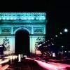 Viaje para a França de visual novo