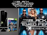 Concorra a um super XBOX360 e ao Game The Black Eyed Peas – Experience