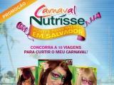 Concorra a 10 viagens para curtir o Carnaval em Salvador