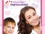 Concurso Cultural Minha Mãe Impressiona