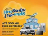 Promoção de Aniversário – Até 300 mil reais em prêmios