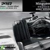 Concorra a ingressos VIP para o GP Brasil de F1 e uma volta pelo autódromo de Interlagos