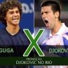 Ganhe Ingressos para o Duelo de Gigantes GUGA x DJOKOVIC