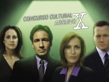 Concurso Cultural Arquivo X (The X-Files)