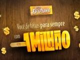 Fruttare – Você de férias para sempre com 1 milhão de reais