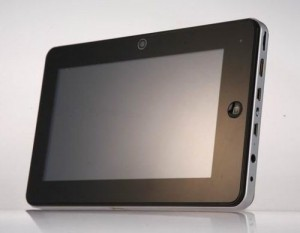 Concorra a um tablet Android Dropad A8